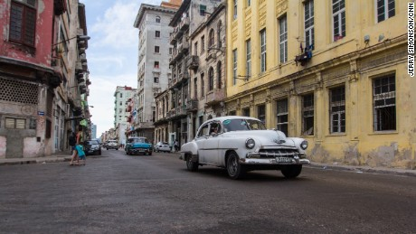 Public Wi-Fi comes to Cuba, at least in 35 spots