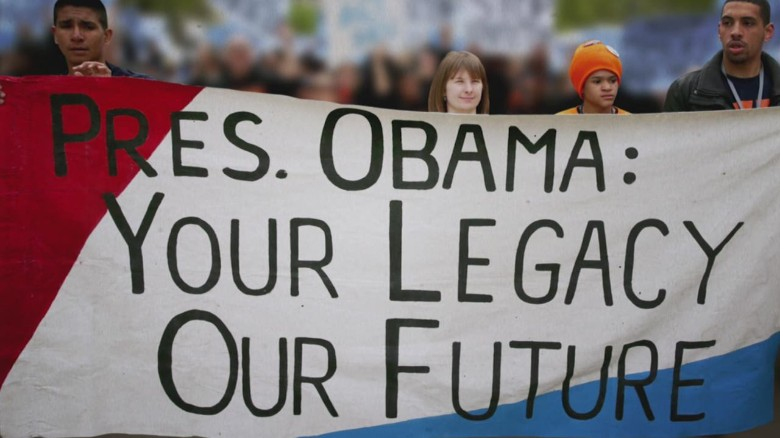 Obama's promises: Has he kept his word?