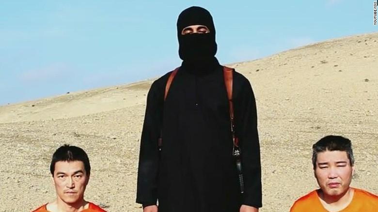 'Yihadista John', el terrorista burgués