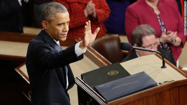 Obama vetará iniciativas que impliquen un retroceso sobre normas de inmigración