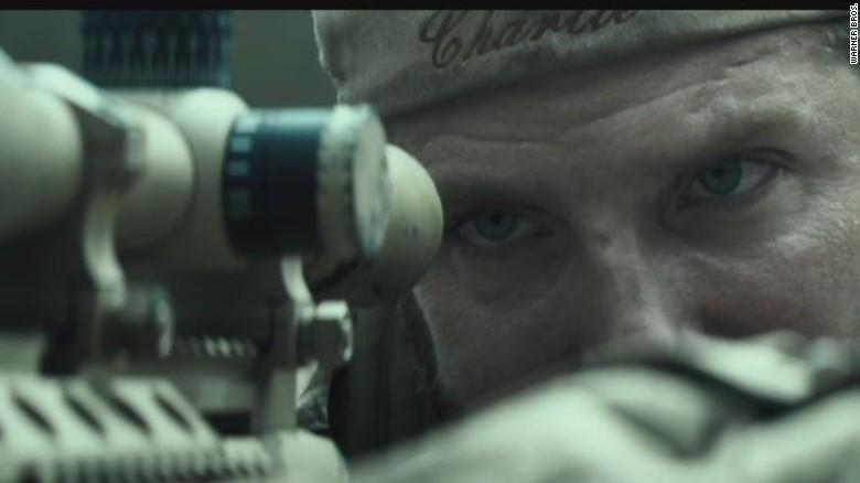 """Lo que la gente malinterpreta de """"American Sniper"""""""