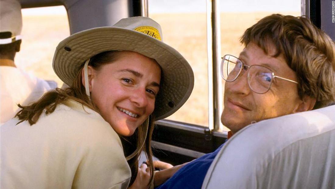 Bill & Melinda Gates: Our bet for 2030