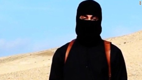 Did British miss their chance to nab 'Jihadi John'?