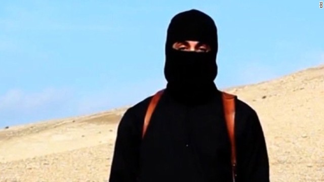 Revelan correos electrónicos del 'yihadista John'