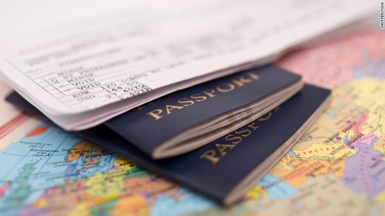Supreme Court strikes down law in passport case