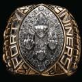 24 Super Bowl rings 0122
