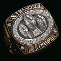 23 Super Bowl rings 0122