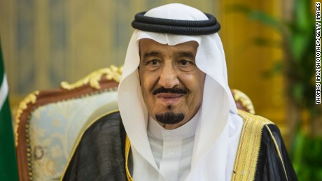 Prince Salman bin Abdulaziz al Saud is heir to the throne of Saudi Arabia and expected to lead the nation after King Abdullah's death.