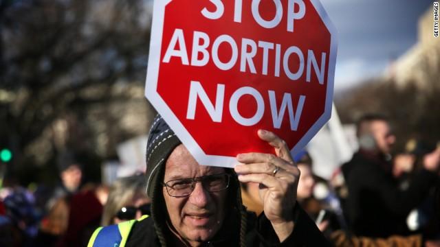 La Cámara de Representantes de EE.UU. aprueba medida contra el aborto