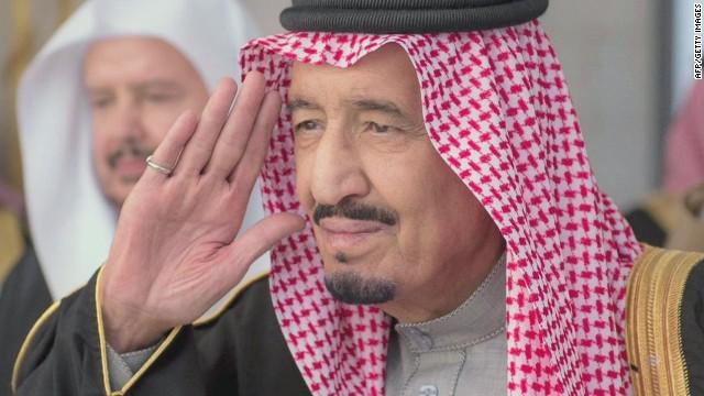 El presidente Barack Obama presentará sus respetos al nuevo rey saudí