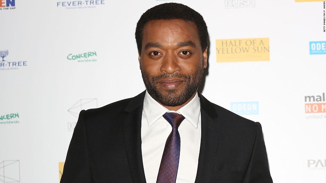 "Who will Chiwetel Ejiofor play in ""Doctor Strange""? Baron Mordo? The Ancient One? Will he even join the cast at all? Talks are happening, <a href=""http://www.hollywoodreporter.com/heat-vision/marvel-courting-chiwetel-ejiofor-leading-762267"" target=""_blank"">says The Hollywood Reporter</a>."