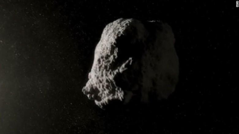 Cómo ver el asteroide BL86 que pasa cerca de la Tierra este lunes