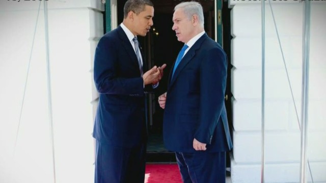 New low for Obama-Netanyahu relations...