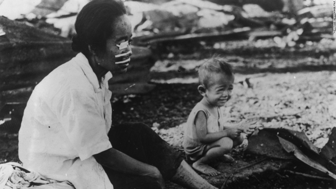 How the Philippines saved 1,200 Jews during Holocaust - CNN.com
