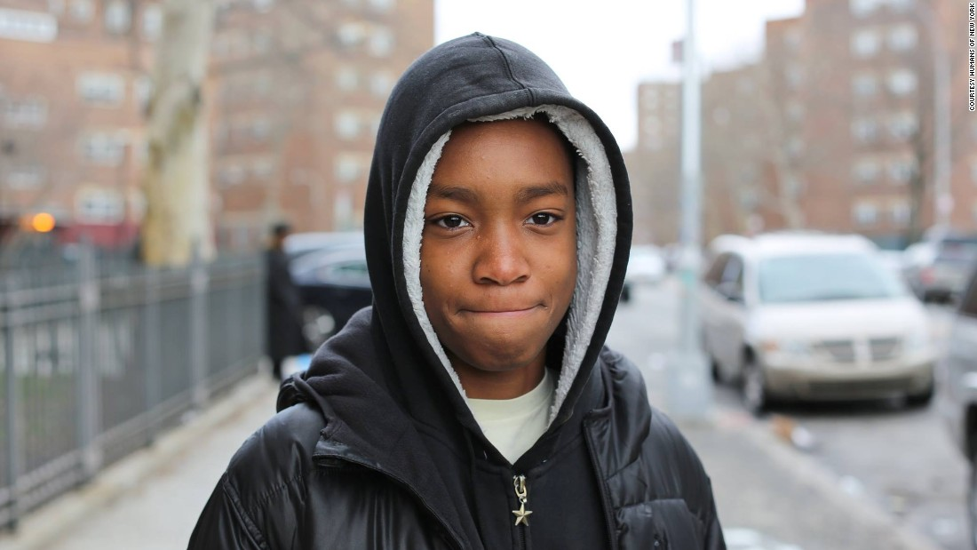 "Vidal Chastanet, 13, praised his principal in a post featured in <a href=""http://www.humansofnewyork.com"" target=""_blank"">Humans of New York</a> in February. The picture went viral, prompting Humans of New York creator Brandon Stanton to find out how he could help Mott Hall Bridges Academy in Brownsville, Brooklyn. The story led President Barack Obama to request a meeting with Chastanet. Naturally, he obliged."