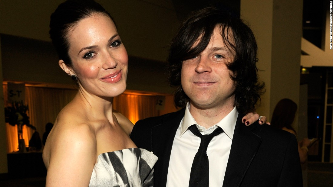 "Mandy Moore and Ryan Adams are divorcing six years after tying the knot, <a href=""http://www.people.com/article/mandy-moore-ryan-adams-divorce"" target=""_blank"">according to People magazine.</a> ""Mandy Moore and Ryan Adams have mutually decided to end their marriage,"" a representative for Moore said in a statement. ""It is a respectful, amicable parting of ways, and both Mandy and Ryan are asking for media to respect their privacy at this time."""