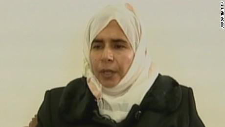 Why does ISIS want Sajida al-Rishawi?