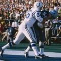 Chuck Howley Super Bowl V RESTRICTED