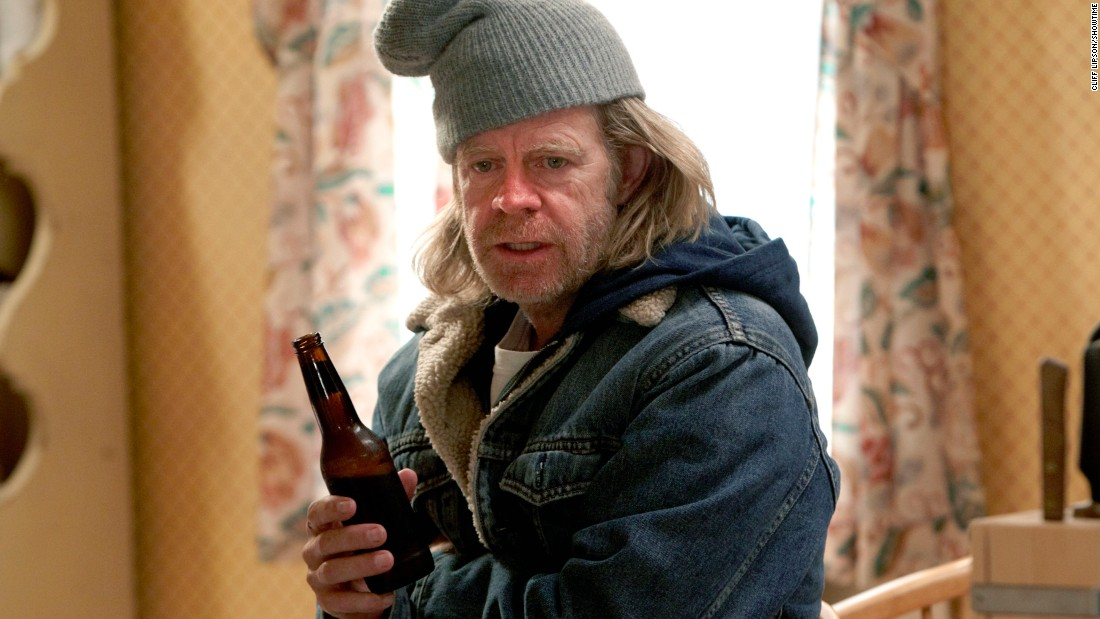 "<strong>""Shameless"" Seasons 5-6</strong> : William H. Macy isn't the world's best father in this Showtime series about the trials and triumphs of the Gallagher family. <strong>(Netflix) </strong>"