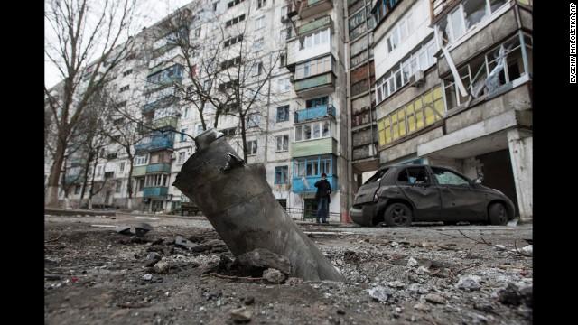 Cronología de la crisis en Ucrania: todo lo que debes saber sobre el conflicto