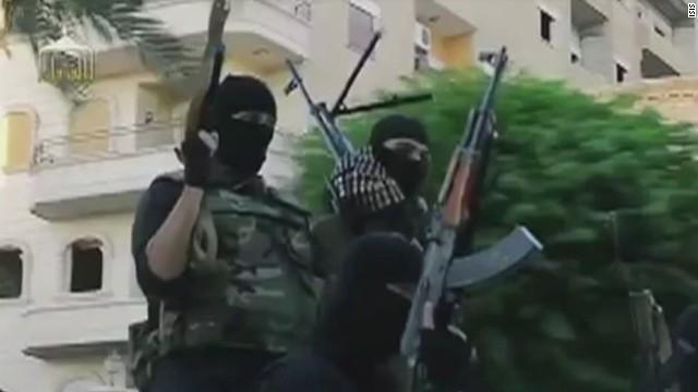 Más estadounidenses se alistan en las filas de ISIS