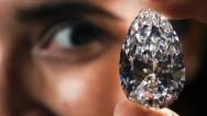 ¿Una niña robó un diamante de 4,6 millones?