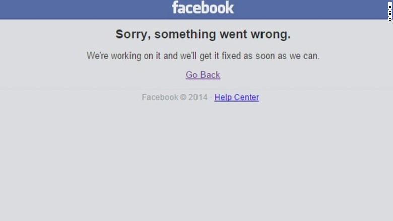 Facebook e Instagram dejan de funcionar y los usuarios de Twitter se aprovechan