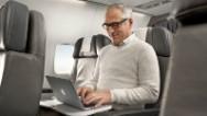 Las 12 aerolíneas que más Wi-Fi ofrecen