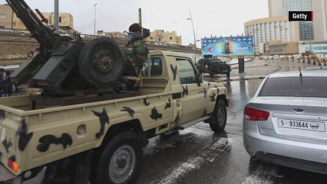orig gunmen attack corinthia hotel in libya npr_00000424