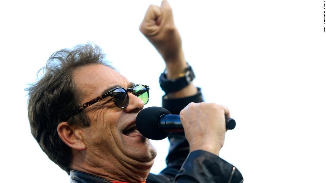 Hall & Oates! Meatloaf! Funk! Todd Rundgren's Top 5 Producing ...