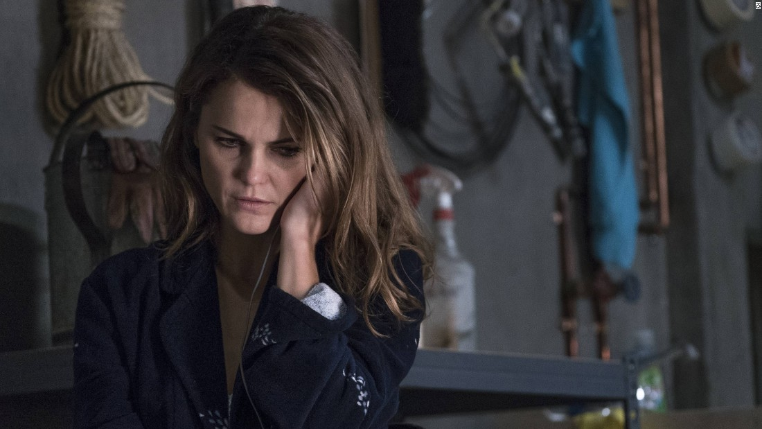 "Keri Russell helped ""The Americans"" break through. She was nominated for lead actress in a drama series along with Claire Danes (""Homeland""), Viola Davis (""How to Get Away With Murder""), Taraji P. Henson (""Empire""), Tatiana Maslany (""Orphan Black"") and Robin Wright (""House of Cards"")."