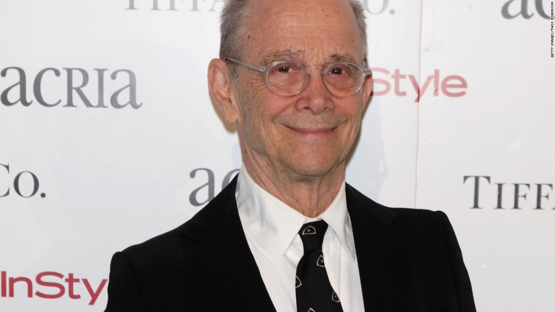 "Joel Grey told <a href=""http://www.people.com/article/joel-grey-gay-cabaret"" target=""_blank"">People magazine</a> that he doesn't like labels, but ""if you have to put a label on it, I'm a gay man."" The Oscar winner and Broadway star, 82, is one of many who have grappled with coming out in Hollywood. Click through to see more."