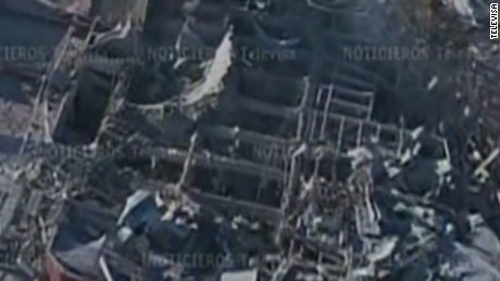 vo nr mexico maternity hospital explosion televisa_00004315.jpg