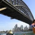 Safest cities Sydney