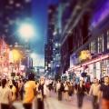 Safest cities Toronto II