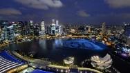 Las 25 ciudades más visitadas del mundo