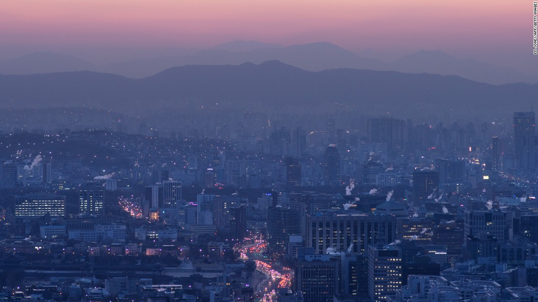 "Seoul welcomed 9.39 million international visitors in 2014. Perhaps the leap of 8.9% on the previous year was helped by pop star Psy's blockbuster homage to the city's swankiest neighborhood, ""Gangnam Style."""