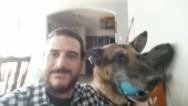 Iba por nueva mascota y halló perro que le robaron