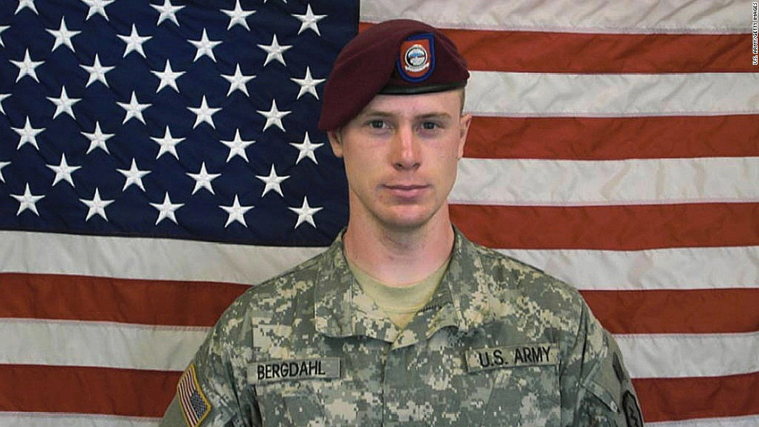 """As long as there has been war, there have been prisoners. And as long as there have been people held by the so-called enemy, there have been some who went free -- whether they escaped, were exchanged or were released. Nearly five years after his capture in Afghanistan, Army Sgt. Bowe Bergdahl was released last year in exchange for five detainees from the U.S. military detention center in Guantanamo Bay, Cuba. <a href=""""http://www.cnn.com/2015/03/25/politics/bowe-bergdahl-decision-prisoner-exchange-explainer/index.html"""" target=""""_blank"""">He has been charged</a> with desertion and misbehavior before the enemy, officials announced Wednesday, March 25."""