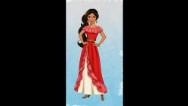 Disney presenta a su primera princesa latina