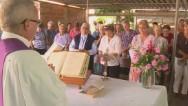 Cuba construye primera iglesia católica desde 1959