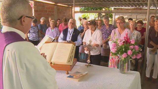 Cuba construirá una nueva iglesia católica por primera vez desde 1959