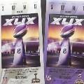 17 Super Bowl Tickets 0130