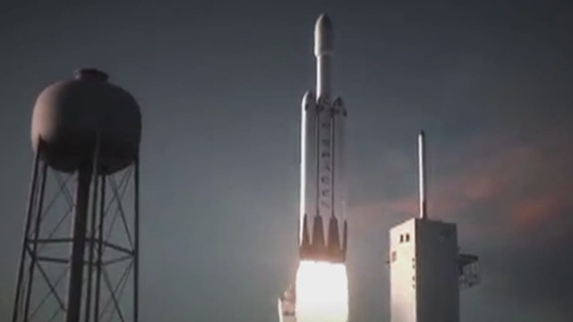 future spacex rockets - photo #19
