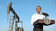 El precio del petróleo y el silencio de Obama