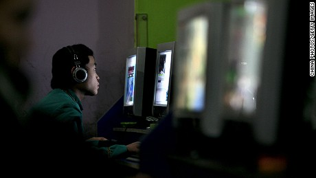 Chinese Internet users may be judged by what they do on line under a new system called Sesame Credit.