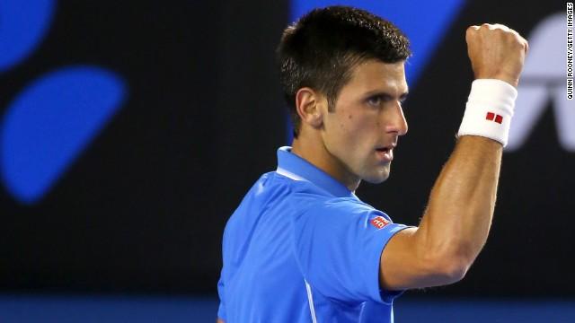 Djokovic derrota a Murray y gana su quinto Abierto de Australia