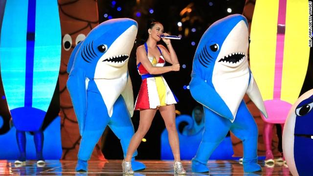 El vendedor de las figuras del 'Tiburón de la izquierda' se enfrentará a Katy Perry