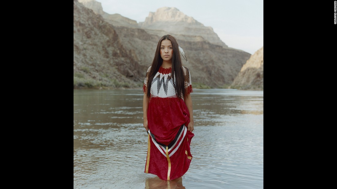 Native American Indians Women Since appearing in Miss Native