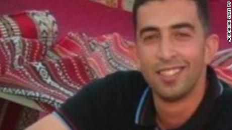 'Model of heroism': Jordan mourns murdered pilot